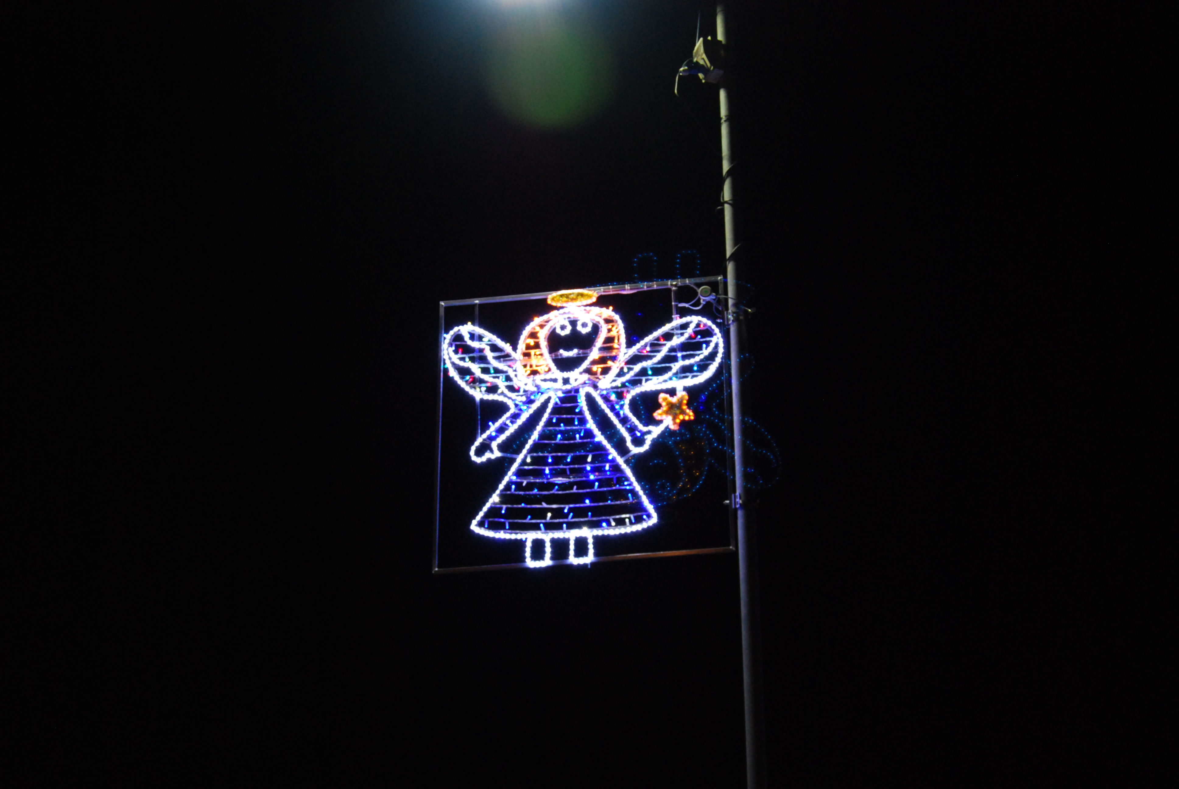 Miller Valley Christmas Lights